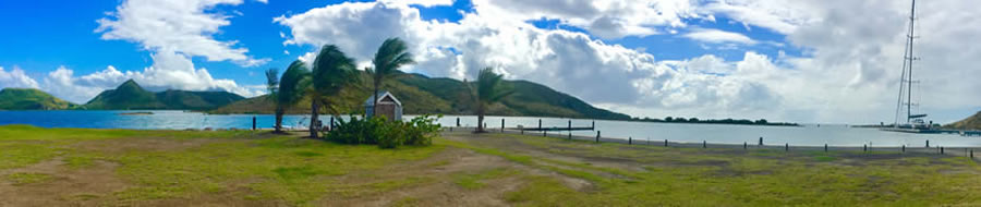 Saint Kitts Caribbean Island Travel Network