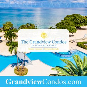 Grandview Condos in Grand Gayman