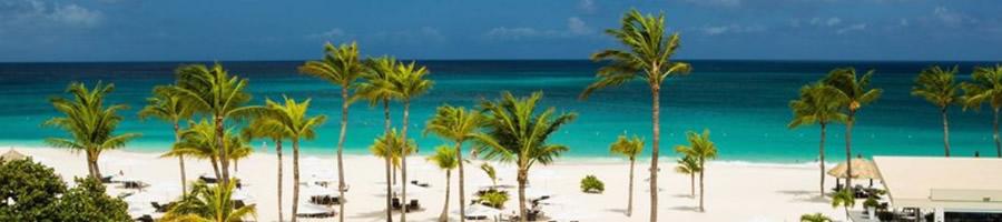 Aruba CoolestCarib Caribbean Island