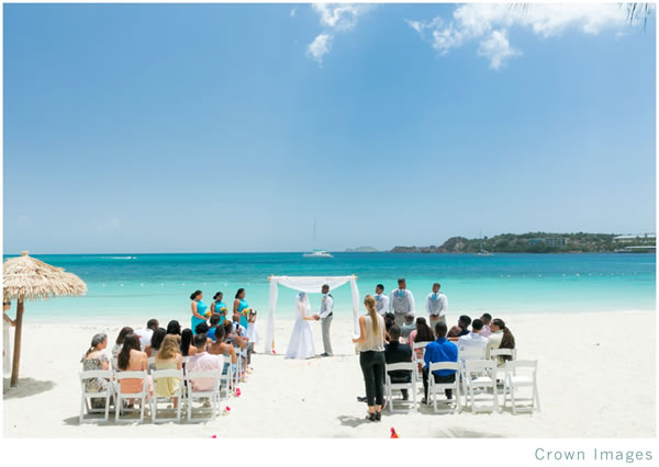 Heart And Soul Unions Wedding Planners in St. Thomas USVI