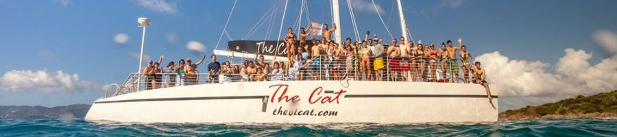 Catamaran Sailing & Snorkeling in Saint Thomas, US Virgin Islands