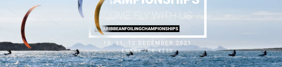 The Caribbean Foiling Championships