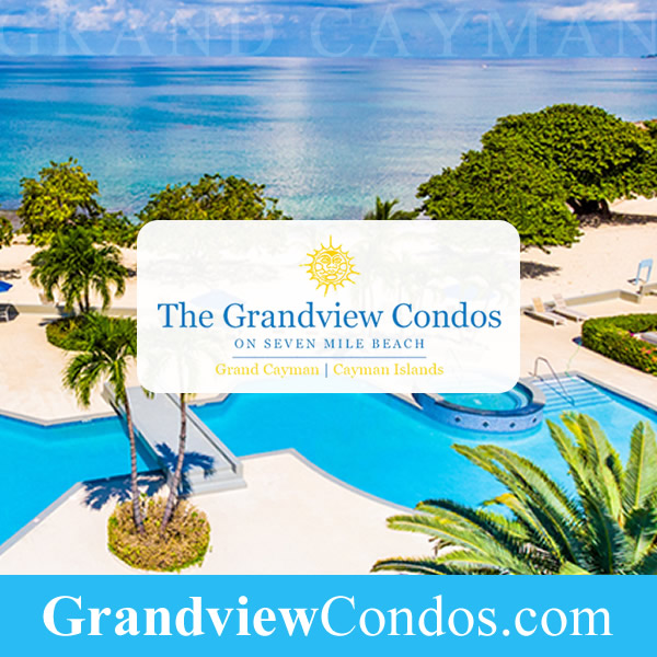 Grandview Condos Beach Resort Grand Cayman