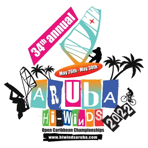 Hi-Winds Aruba Windsurfing Kitesurfing Races