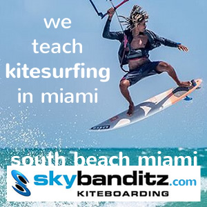 South Beach Kitesurfing School