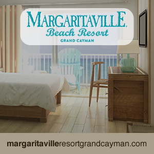 Margaritaville Beach Resort Grand Cayaman