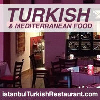 Istanbul Turkish Mediterranean Restaurant Old San Juan Puerto Rico