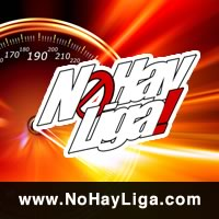 No Hay Liga Puerto Rico TV program