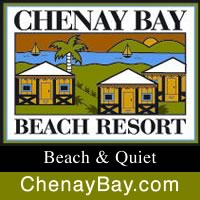 Chenay Bay Beach Resort in St. Croix US Virgin Islands