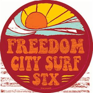 West End Surf Shop Bar & Grill in St. Croix USVI