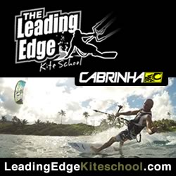 Leading Edge Kiteschool St. Croix US Virgin Islands