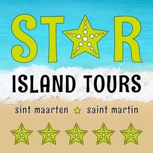 STAR - Tour Operator Sint Maarten, St. Martin, Netherlands Antilles.