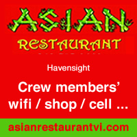 asian restaurant st.thomas usvi caribbean