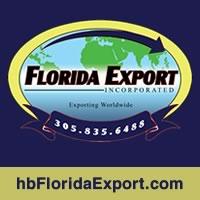florida export caribbean & latin america