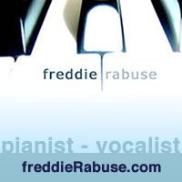 freddie rabuse music agent st. thomas us virgin islands caribbean