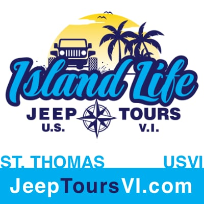Jeep Tours St. Thomas, St. John, US Virgin Islands