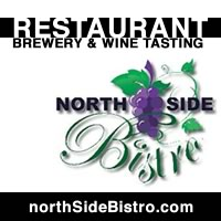 north side bistro & brewery St. Thomas US Virgin Islands Caribbean