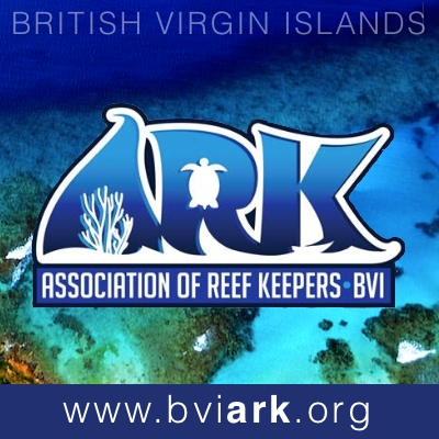 Association of Reef Keepers BVI.