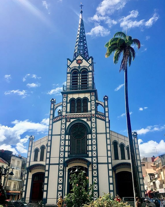 Photos of Martinique appearing on CoolestCarib.Com Caribbean Directory