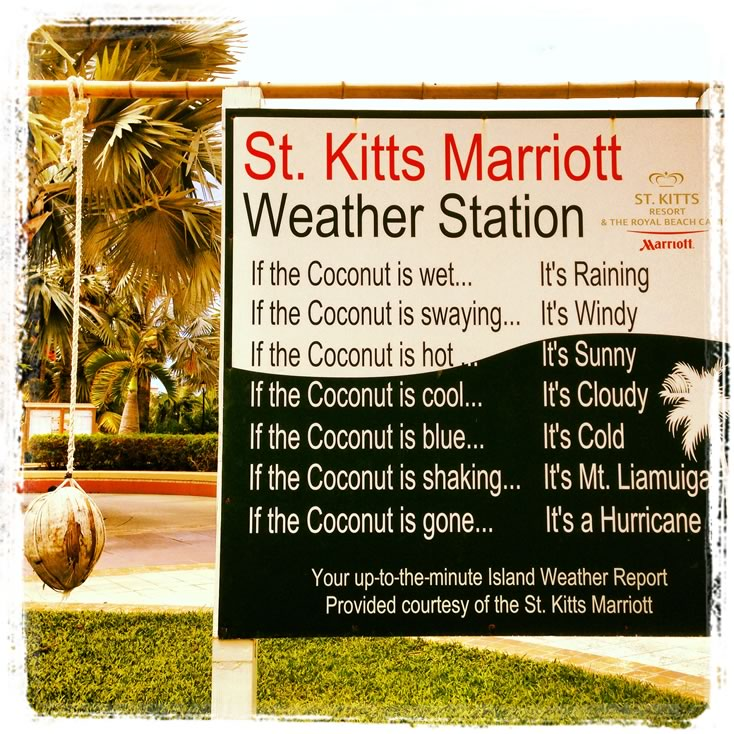 Photo of St. Kitts on CoolestCarib.Com Caribbean Info Directory