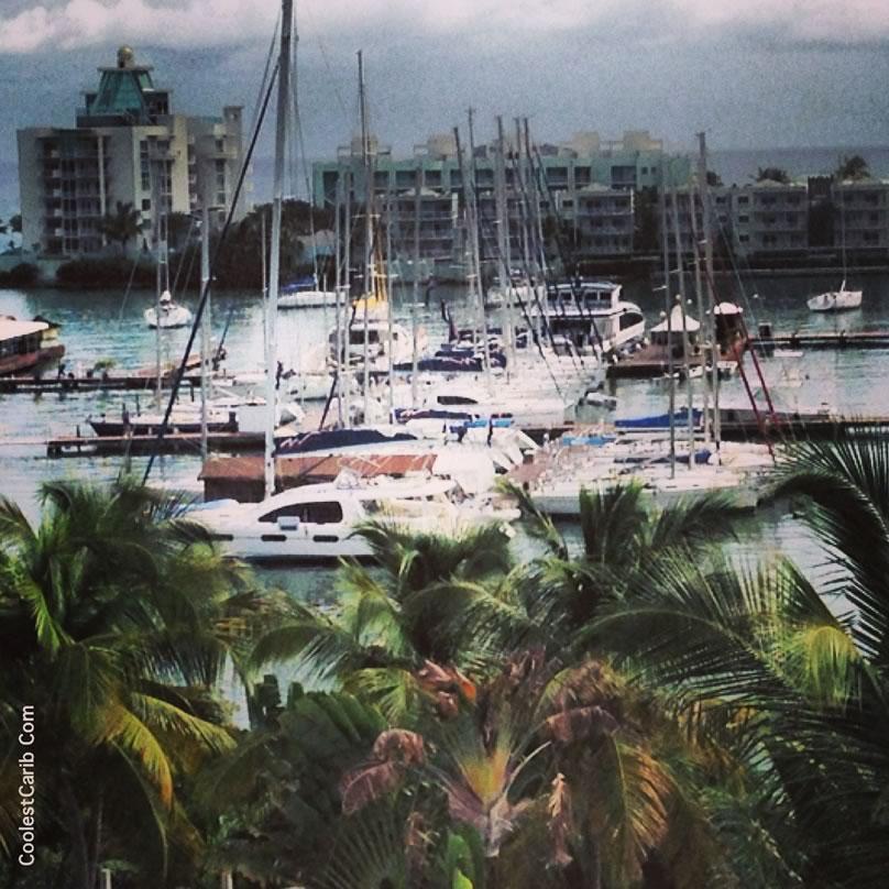 St Martin Sint Maarten Caribbean Island Network